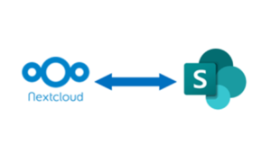 Nextcloud to SharePoint Connection